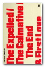 Samuel Beckett greatest works - The Expelled