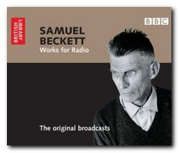Samuel Beckett greatest works -  Works for Radio