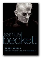 Samuel Beckett greatest works Trilogy