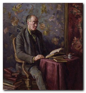Desmond MacCarthy