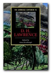 D.H.Lawrence - Cambridge Companion