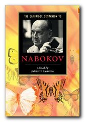 Vladimir Nabokov Cambridge Companion