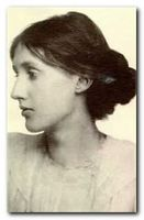 Virginia Woolf on video