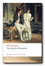 Henry James The Spoils of Poynton