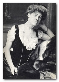 Edith Wharton biography