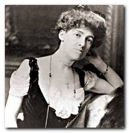 Edith Wharton - author of Confession