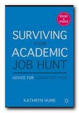Academic teaching Job