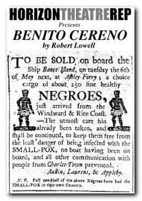 Melville Benito Cereno