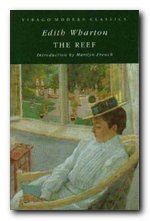 The novels of Edith Wharton -The Reef