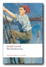 Joseph Conrad The Shadow Line