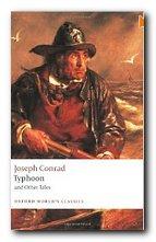 Conrad - The Secret Sharer