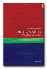 A History of Dictionaries