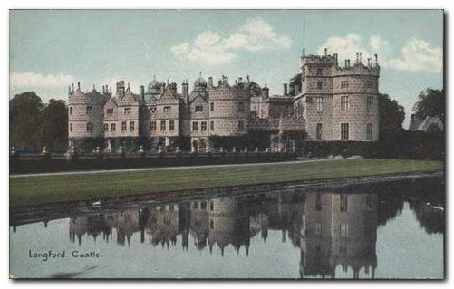 Fordham Castle