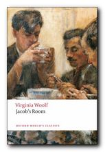 Virginia Woolf greatest works Jacob's Room