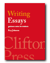 Difficulty writing essays