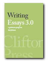 Writing Essays 3.0