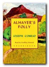 Joseph Conrad greatest works Almayer's Folly