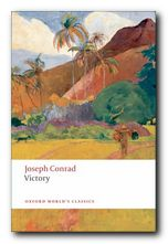 Joseph Conrad greatest works Victory