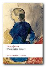 Henry James Washington Square