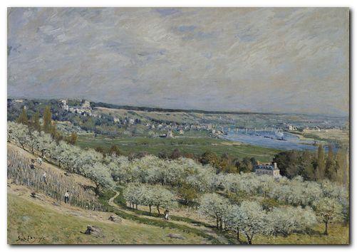 Saint-Germain Spring