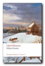 The novels of Edith Wharton - Ethan Frome