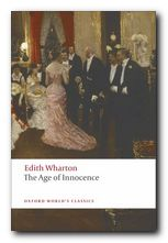 The novels of Edith Wharton - The Age of Innocence