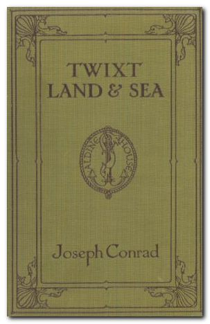 Joseph Conrad close reading