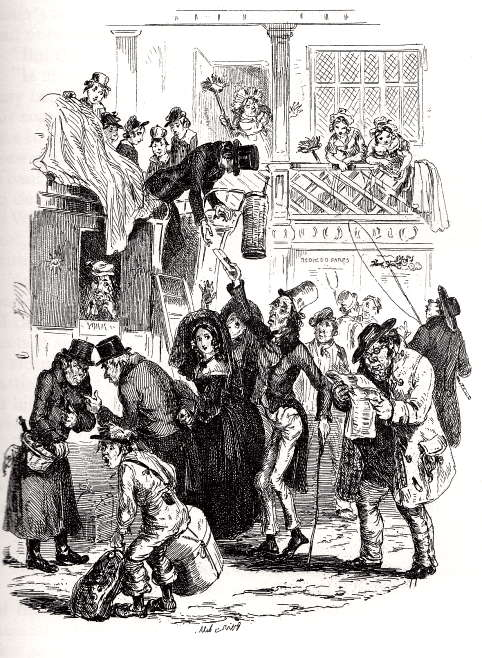 the victorian times essay The victorian period the victorian age was a time of great change in both great britain and the united states changes occured quickly in all areas of the society changes occured quickly in all areas of the society.