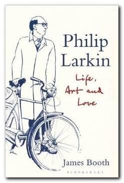 Philip Larkin biography