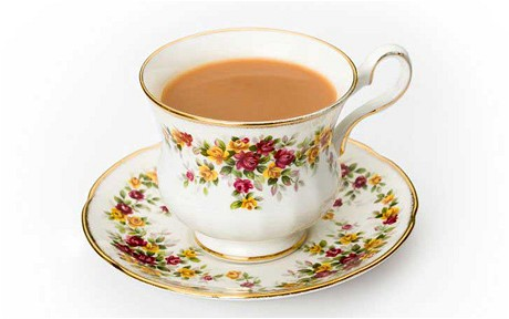 """Analysis of """"A Cup of Tea"""" by Katherine Mansfield"""