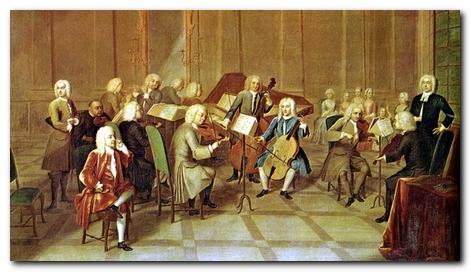 Baroque Concerto