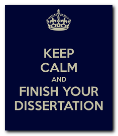 writing the doctoral dissertation pdf