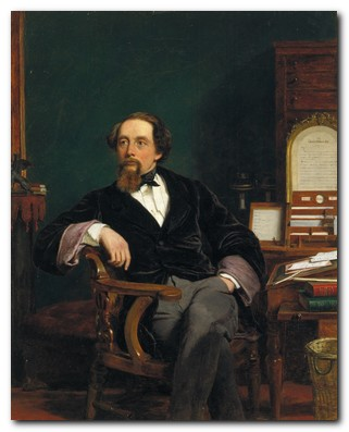 Charles Dickens criticism