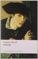Woolf - Orlando