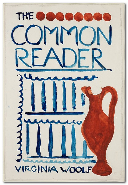 The Common Reader first series