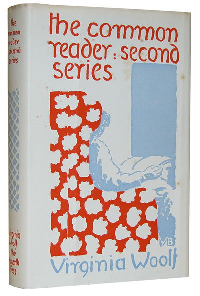 Common Reader second series
