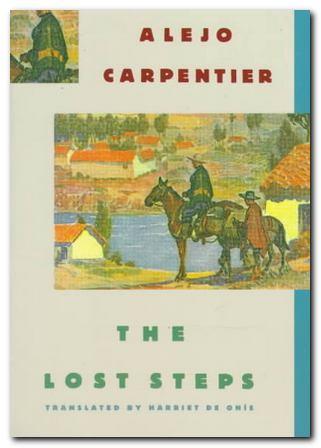 Alejo Carpentier further reading