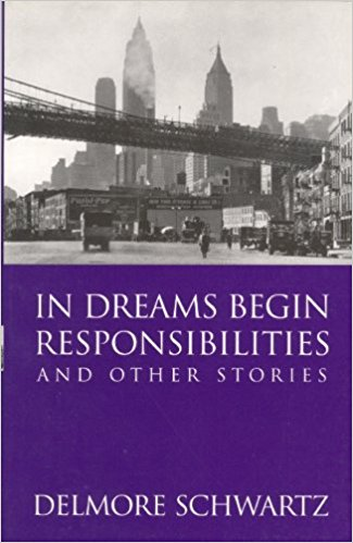 In Dreams Begin Responsibilities