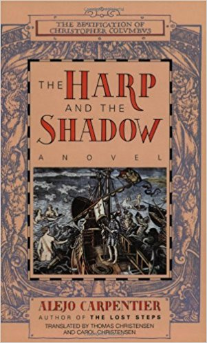 The Harp and the Shadow