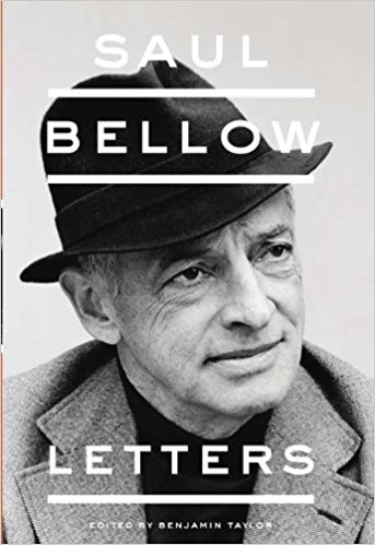 Saul Bellow letters