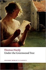 Under the Greenwood Tree - a tutorial and study guide