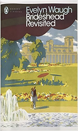 Image result for brideshead revisited book I