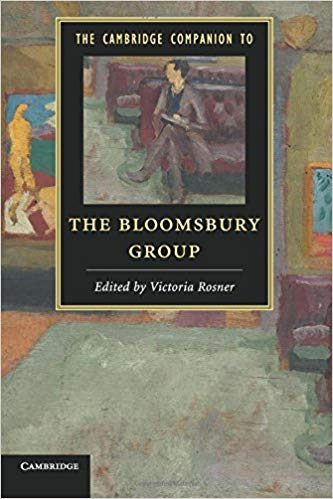 Bloomsbury Group web links